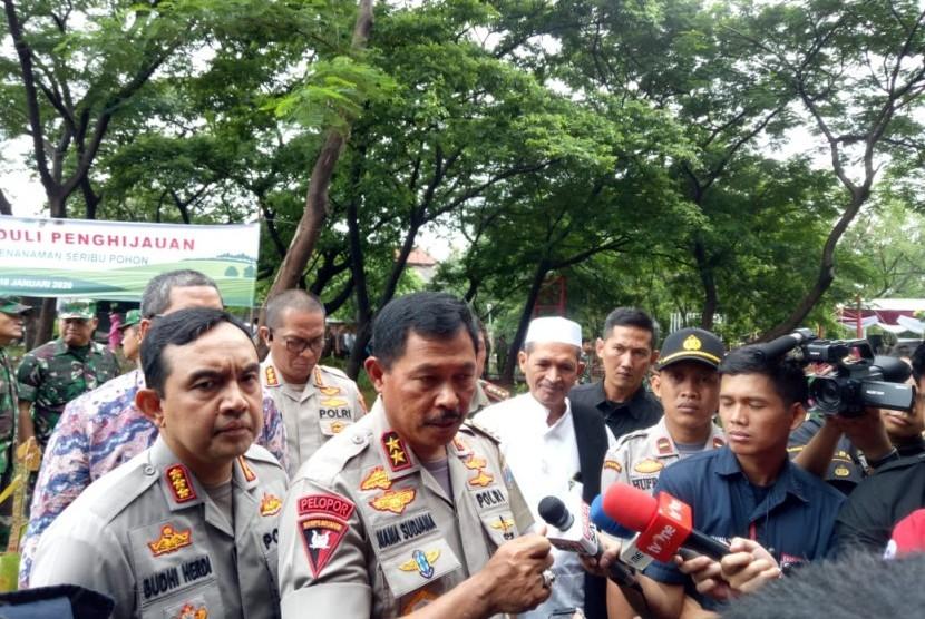 Kapolda Metro Jaya Sebut PSBB DKI Jakarta Berhasil