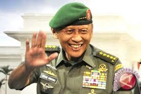 Kabar Duka, Jenderal Pramono Edhie Wibowo Meninggal Dunia