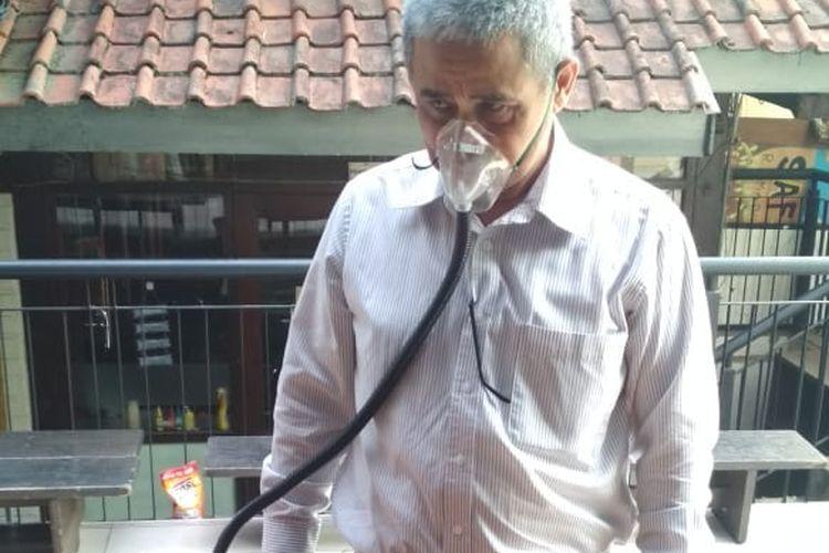 Kisah Dosen ITB Bikin Ventilator Indonesia, Rela Dicibir, Tidur di Masjid, hingga Dapat Dana Rp 10 M