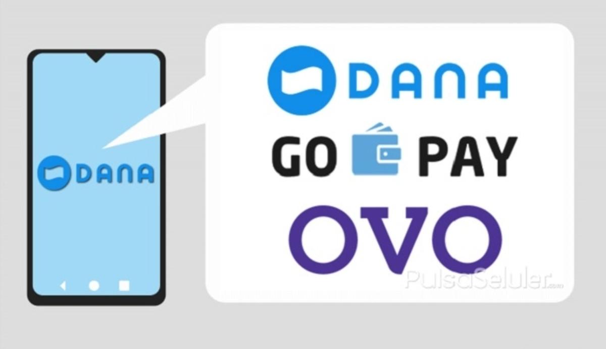 Terbaru! Inilah Dompet Digital Terbaik di Indonesia