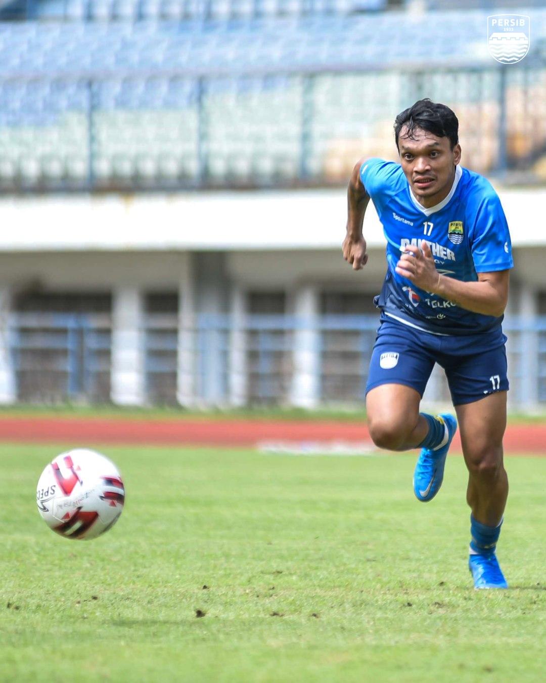 Latihan Pertama Ferdinand Sinaga Bersama Tim | 11 Maret 2021