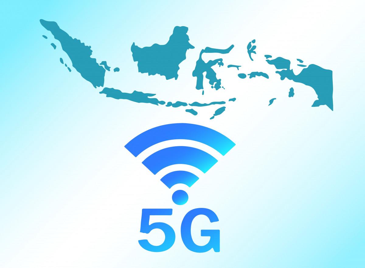Wajib Tahu, Ini Fakta Jaringan 5G yang Resmi Hadir di Indonesia