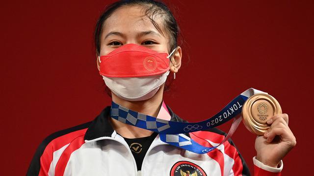 Ini Dia Anak Muda Berprestasi di Olimpiade Tokyo!