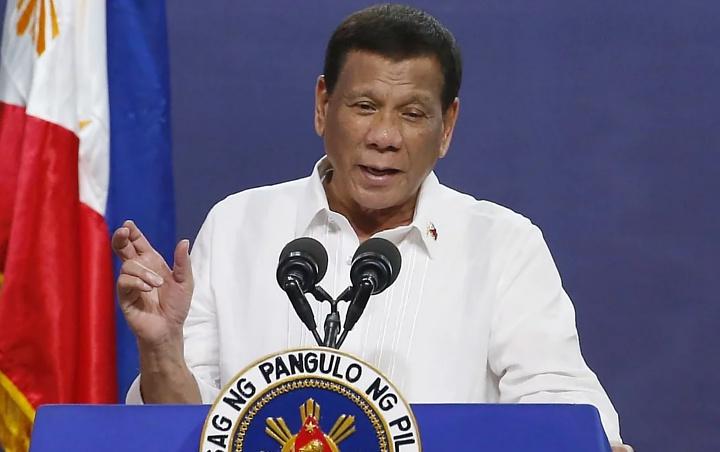 Duterte tetapkan Idul Adha sebagai libur nasional Filipina