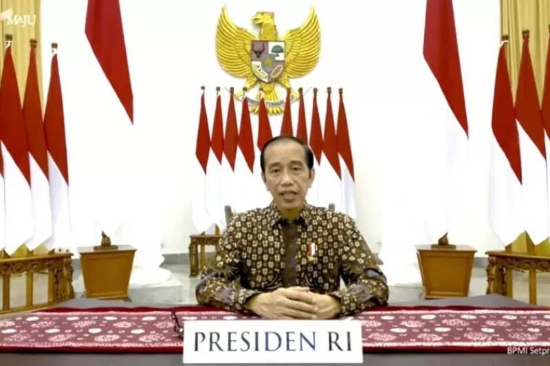 Pemerintah putuskan perpanjang PPKM darurat