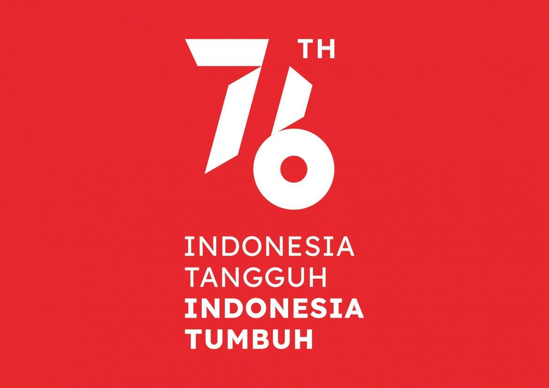 Logo HUT Ke-76 Republik Indonesia dan Panduan Penggunaannya    Berikut Link Nya