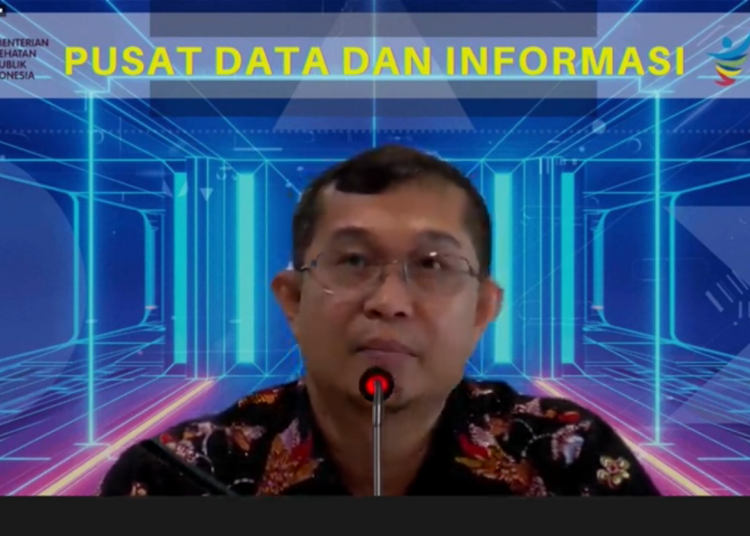 Data pengguna aplikasi Indonesia Health Alert Card (eHAC) diduga bocor