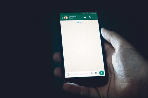 Mahasiswa Baru, Yuk Kenali Etika Komunikasi Online dengan Dosen