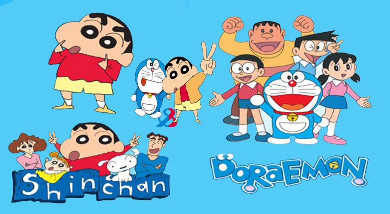 5 Film Kartun Paling Tahan Lama Di TV