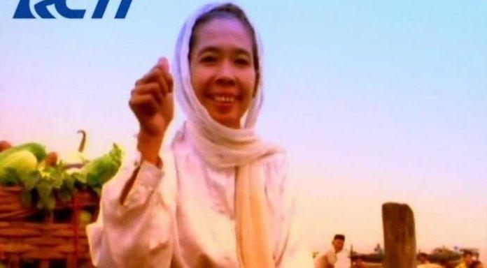 Kabar Duka, Tokoh Ibu di Iklan RCTI OKE Meninggal Dunia
