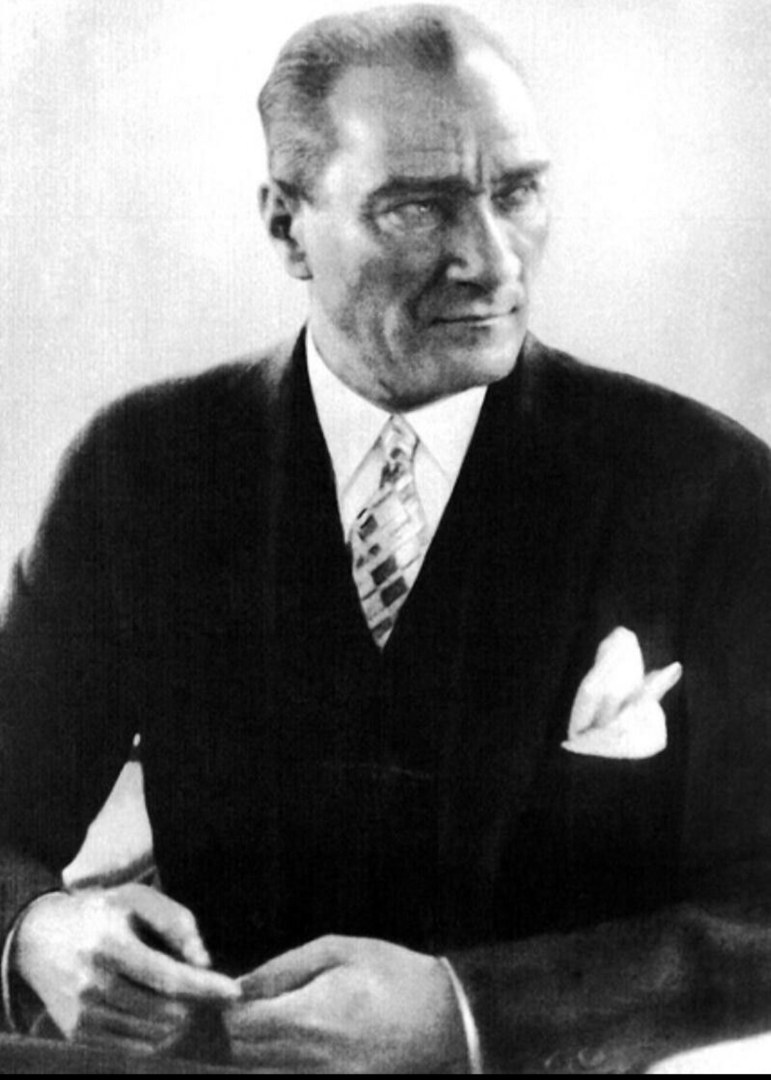 Anda tahu siapa itu Mustafa Kemal Ataturk ?