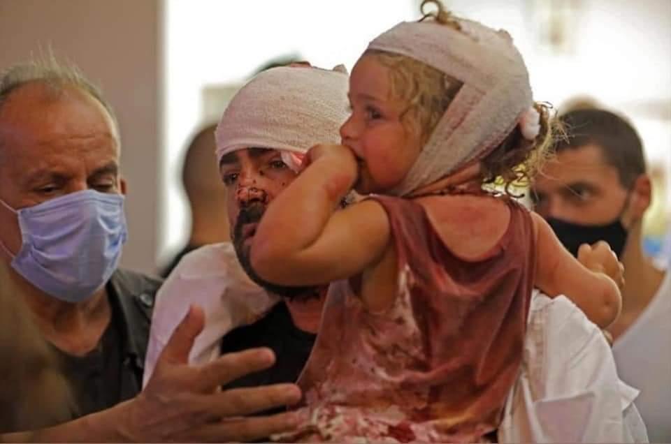 Sahabat Erdogan seluruh Indonesia membuka Donasi Kemanusiaan Lebanon.