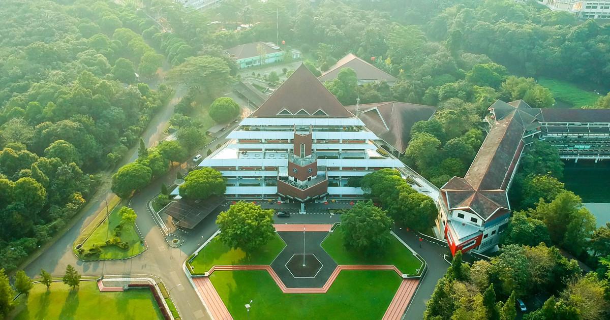 Terbaru! Inilah 10 Universitas Negeri Terbaik di Indonesia 2020