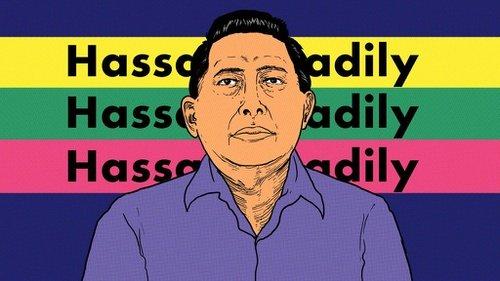 Kisah Hassan Shadily Sang Penyusun Kamus Legendaris