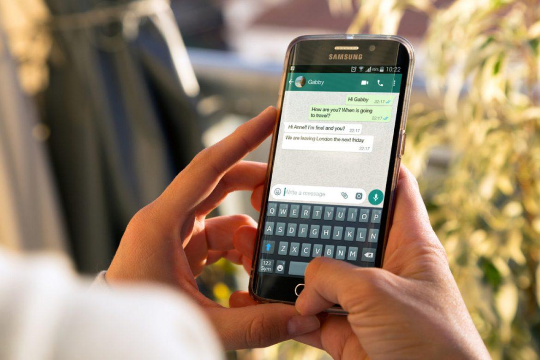 WhatsApp, Aplikasi Terfavorit Selama 4 Tahun Terakhir
