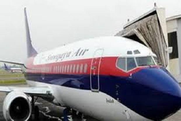 Pesawatnya Hilang, Manajemen Sriwijaya Air: Kami Terus Investigasi