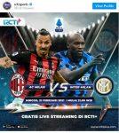 Jelang Derby Milan Vs Inter – panas