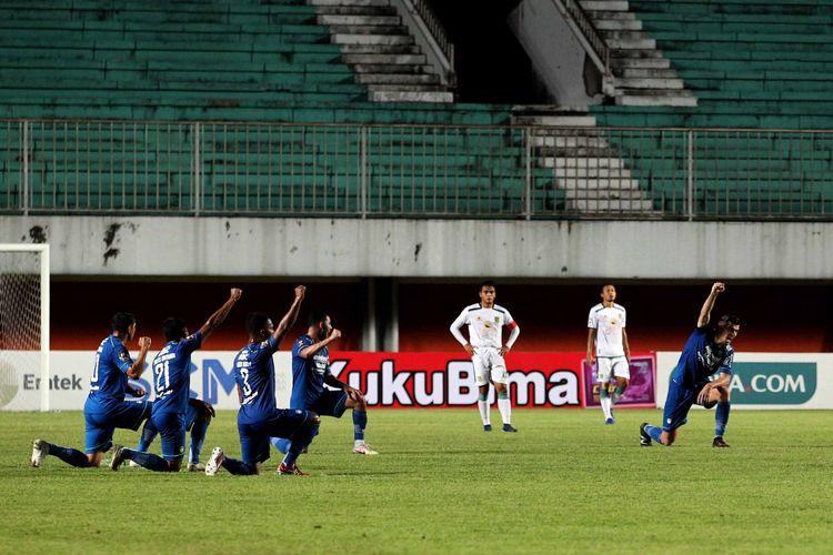 Jadwal Semifinal Piala Menpora – 2 Leg Persija Vs PSM, Persib Vs PSS