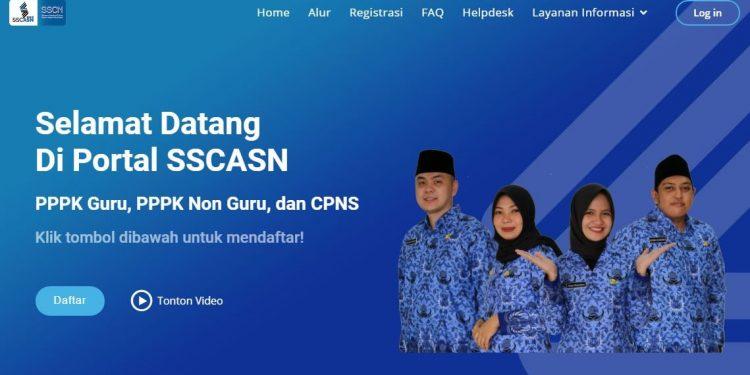 Pendaftar CPNS 2021, Ini Dia Formasi dan Instansi yang Ramai Peminat