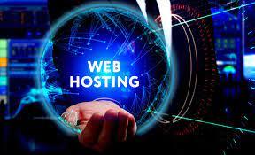 Fungsi dari Web Hosting