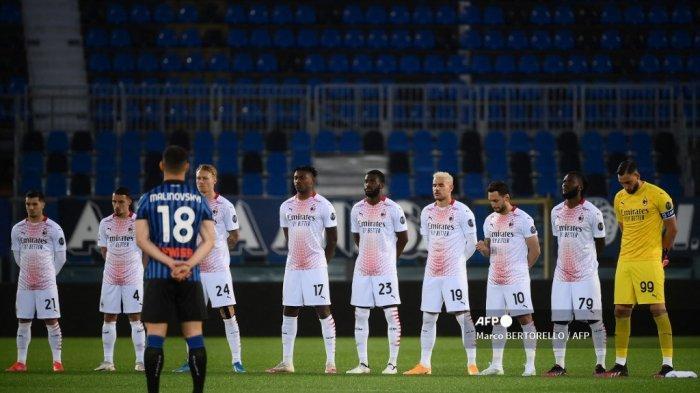 Ibarat Nasib yang Tertukar, Gaya Transfer AC Milan dan Inter Milan Berubah, Rossoneri Ugal-ugalan
