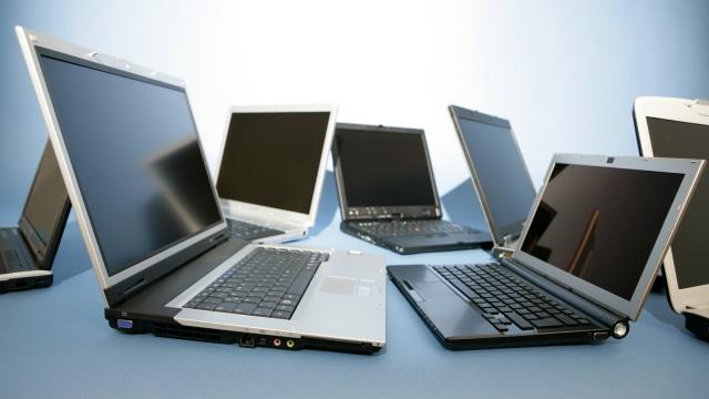Laptop Merah Putih Ramai Dibahas, Ini Penjelasan Kemendikbud