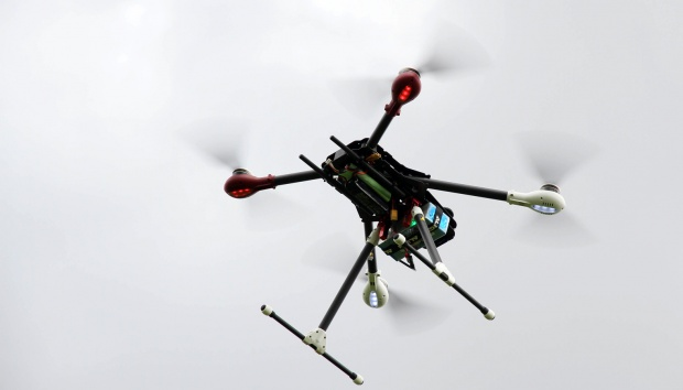 Sempat Viral di PON XX Papua 2021, Berikut Ini Jenis-jenis Alat Pelumpuh Drone