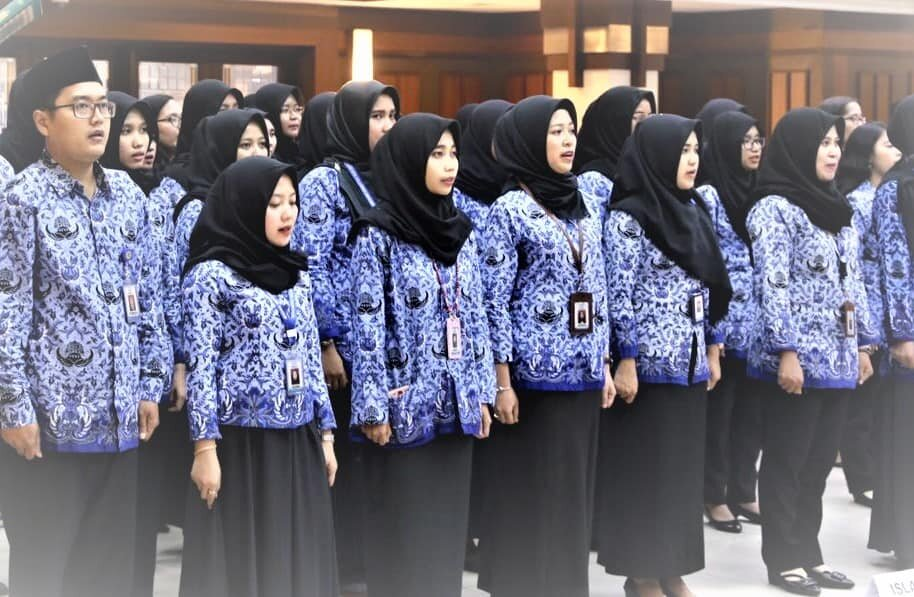 Hasil Seleksi PPPK Guru 2021 Tahap 1 Diumumkan 8 Oktober